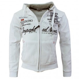 GEOGRAPHICAL NORWAY mikina pánská GAPOLITAIN MEN 100