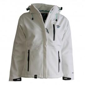 GEOGRAPHICAL NORWAY softshellová bunda dámská TEHOUDA