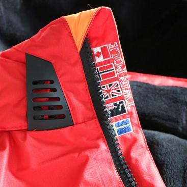 GEOGRAPHICAL NORWAY bunda pánská lyžařská WARRIOR MEN zimní