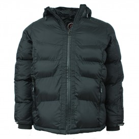 CANADIAN PEAK zimní bunda pánská CATEROL prošívaná