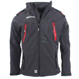 GEOGRAPHICAL NORWAY bunda pánská softshell TAMBOUR