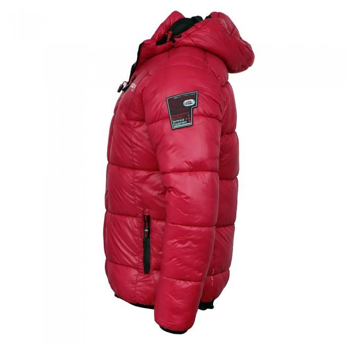 GEOGRAPHICAL NORWAY zimná bunda pánska BAYAVOR - WALKHARD.CZ ... 4d4d1173dbd