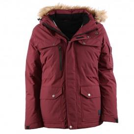 PIROL péřová bunda dámská Lady Goose Casual FWW17007 zimní
