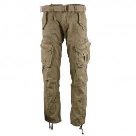 GEOGRAPHICAL NORWAY kalhoty pánské Pantere Men 305 GN 2600 kapsáče