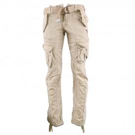 eddd818c8d30 GEOGRAPHICAL NORWAY nohavice pánske Pantere Men 305 GN 2600 kapsáče ...