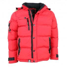 ANAPURNA zimní bunda pánská BIWA MEN 001