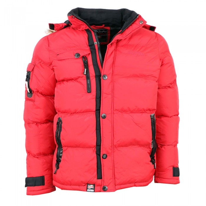ANAPURNA zimná bunda pánska BIWA MEN 001 - WALKHARD.CZ - Funkční bundy  Walkhard a Freestep 1761d4f6b85