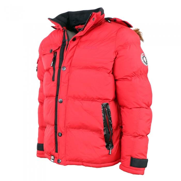 ANAPURNA zimná bunda pánska BIWA MEN 001 - WALKHARD.CZ - Funkční ... d9c27289373