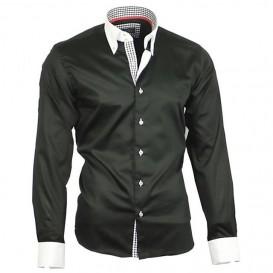 BINDER DE LUXE košile pánská 80802 saténová