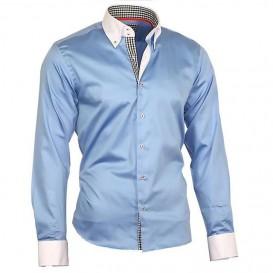 BINDER DE LUXE košile pánská 80801 saténová