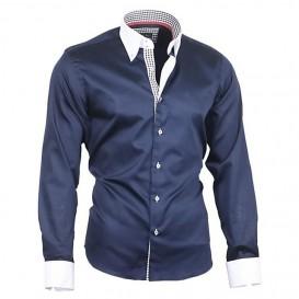 BINDER DE LUXE košile pánská 80804 saténová