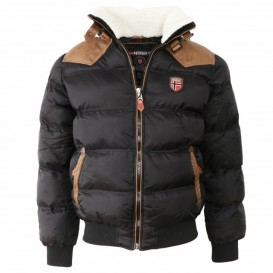 GEOGRAPHICAL NORWAY zimní bunda pánská ABRAMOVITCH MEN 001