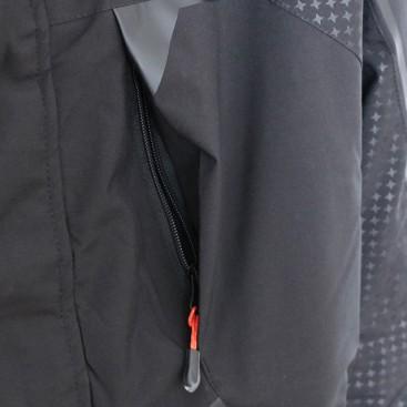 WALKHARD bunda pánská zimní, na lyže, snowboard BK-103A