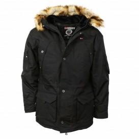 GEOGRAPHICAL NORWAY bunda pánská zimní ABIOSAURETM MEN 003 parka