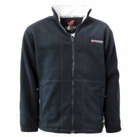 GEOGRAPHICAL NORWAY mikina pánská KORLEON fleece