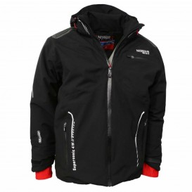 GEOGRAPHICAL NORWAY bunda pánska lyžiarska WAPITI MEN 009 zimná