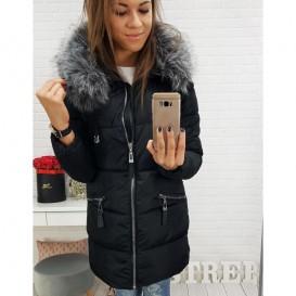 DStreet bunda dámská ESQUEL zimní (ty0351) prošívaná