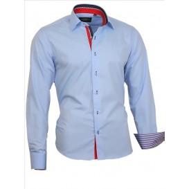 BINDER DE LUXE košile pánská 82706 s dlouhým rukávem