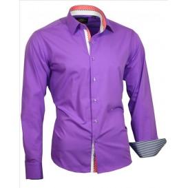 BINDER DE LUXE košile pánská 82700 s dlouhým rukávem