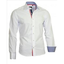 BINDER DE LUXE košile pánská 82703 s dlouhým rukávem
