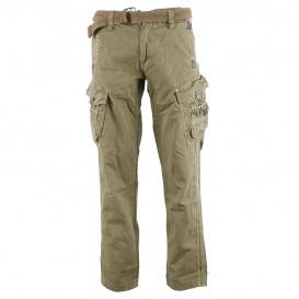 GEOGRAPHICAL NORWAY kalhoty pánské PARAPENTE MEN 305 GN 2600 kapsáče